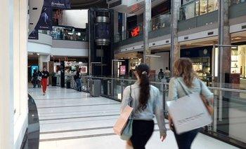 Empresarios reclaman que reabran los shopping  | Coronavirus en argentina