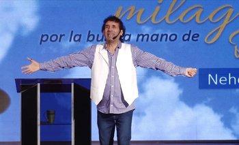 Indignante decisión del pastor Giménez en medio de la crisis   Coronavirus en argentina