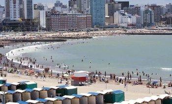 Desalientan el turismo a Mar del Plata por el coronavirus   Coronavirus en argentina
