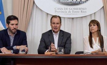 El coronavirus llegó a Entre Ríos: alerta en la provincia | Pandemia