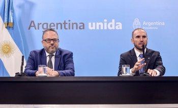 Inversión histórica: el plan de ayuda implica un 2% del PBI | Coronavirus en argentina