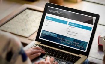 El Gobierno analiza beneficios a monotributistas   Coronavirus en argentina
