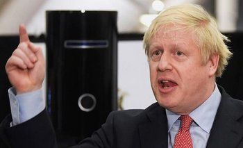 Coronavirus: Johnson sigue con fiebre y hay récord de muertes | Boris johnson