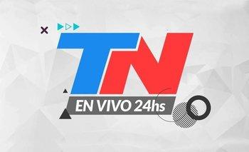 Importante conductora de TN tiene coronavirus y fue aislada | Coronavirus en argentina