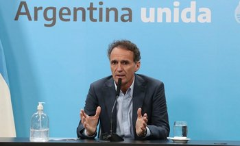 El Gobierno le pidió a empresas de construcción no despedir | Coronavirus en argentina