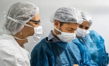 Kicillof subió los sueldos de los trabajadores de la salud | Coronavirus en argentina