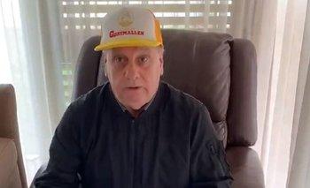 Basilotta destrozó a los empresarios que despiden empleados | Coronavirus