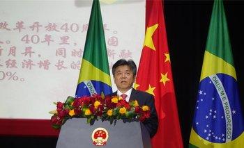 La contudente crítica de China a Bolsonaro   Coronavirus