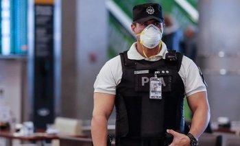 Córdoba: primer detenido por violar la cuarentena | Coronavirus en argentina