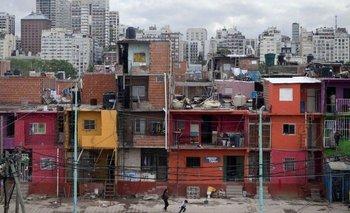 Coronavirus: hay 685 contagiados en villas porteñas | Coronavirus en argentina
