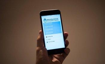 Boletin Oficial: cómo evitar las fake news sobre las medidas | Coronavirus en argentina