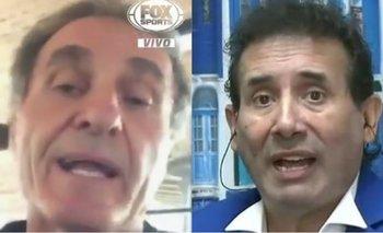 Ruggeri se metió en la polémica del Pastor Giménez | Televisión