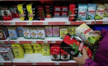 Las ventas en los supermercados cayeron en febrero 5,8% interanual | Crisis económica