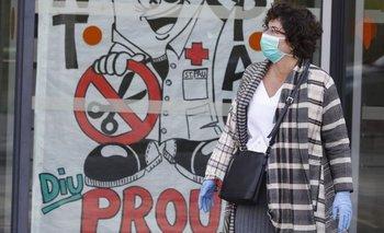 Salud confirmó 117 casos nuevos y ya son 502 en todo el país | Coronavirus en argentina