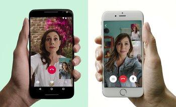 Whatsapp: cómo hacer una videollamada grupal | Whatsapp