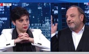 Etchecopar habló del despido de Silvina Martínez y elogió a CFK | America tv