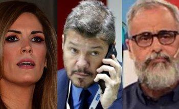 Viviana Canosa y Jorge a Rial destrozaron a Tinelli | Televisión
