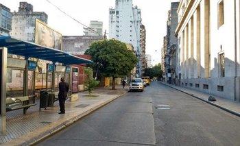 Rosario: paisaje de domingo y 29 detenidos   Santa fe