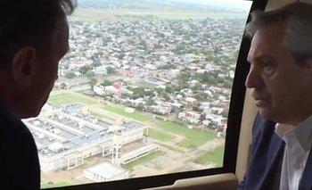 Avanzan las obras en el hospital de La Matanza | Coronavirus en argentina