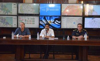 Hubo 600 incumplimientos de cuarentena en Buenos Aires   Coronavirus en argentina