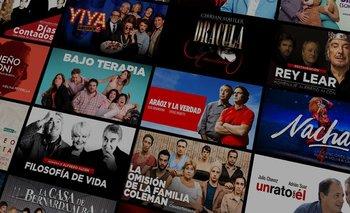 Teatro en casa: 2 obras que pueden verse por Teatrix | Cuarentena obligatoria