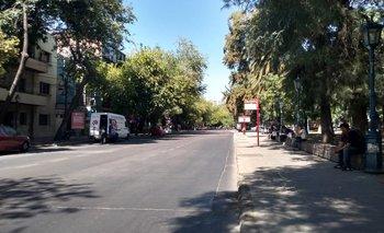 Mendoza: ocho detenciones y mayoristas llenos | Coronavirus en argentina
