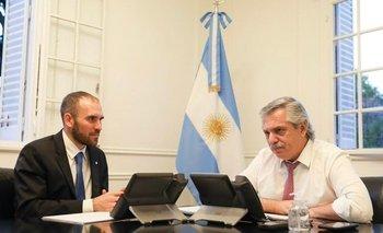 El plan a tres puntas para frenar el derrumbe de la economía | Coronavirus en argentina