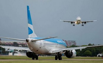 Aerolíneas estima repatriar a 12 mil argentinos  | Coronavirus