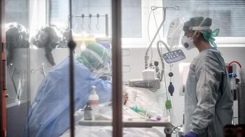 Murió un paciente de Chaco y son 34 los fallecidos | Coronavirus en argenina