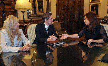 Médico de CFK, clave en EE.UU contra el coronavirus | Coronavirus