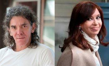 El violento mensaje de Maximiliano Guerra contra Cristina  | Coronavirus en argentina