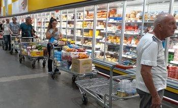 Inflación sin freno: la suba de los alimentos y el riesgo para el Gobierno | Inflación