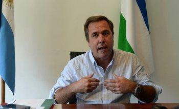 Un intendente está en internado por posible coronavirus | Coronavirus en argentina