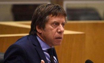 Legislador tucumano tiene coronavirus   Coronavirus en argentina