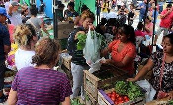 Advierten por el impacto de la pandemia en la economía popular | Coronavirus