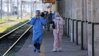 Confirman más de 8 mil muertes por coronavirus en Italia | Coronavirus