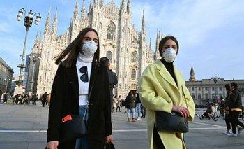 Aseguran que el coronavirus mutó en Europa y es 13 veces más contagioso | Coronavirus
