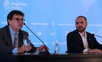 Todo lo que hay que saber sobre el Ingreso de Emergencia | Coronavirus en argentina