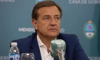 Mendoza rechazó recibir a infectados chilenos | Tras la propuesta de un diputado