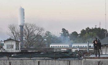 Cinco muertos por los motines en las cárceles | Coronavirus en argentina