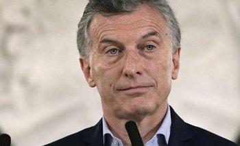 Archivo: qué dijo Macri sobre los 30 mil desaparecidos | Día de la memoria