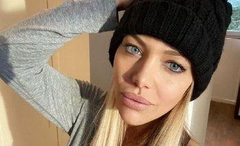 Evangelina Anderson rompió el silencio tras las acusaciones   Evangelina anderson