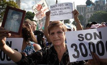 La DAIA recordó a las víctimas del golpe y reconoció errores | Día de la memoria