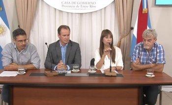 Entre Ríos ya se prepara para la siguiente fase sanitaria | Coronavirus en argentina