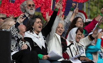 Día de la Memoria: organismos pidieron la reforma judicial | Día de la memoria