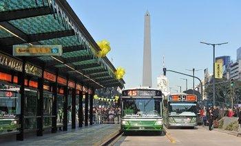 Se prorrogó la limitación del transporte hasta 31 de marzo   Coronavirus en argentina