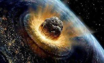 Nasa advierte por asteroides que rozarán la Tierra   Nasa