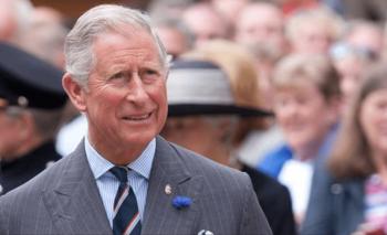 El príncipe Carlos da positivo en el covid-19 | Inglaterra