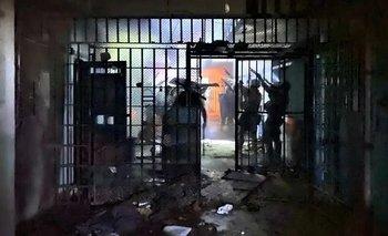 Motines: temen que el coronavirus entre a las cárceles | Coronavirus en argentina
