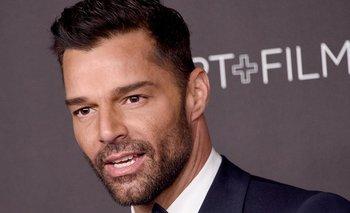 Ricky Martin lanzó una campaña para ayudar a los médicos   Coronavirus